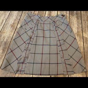 Anthropologie Edmé & Esyllte Skirt Size 2